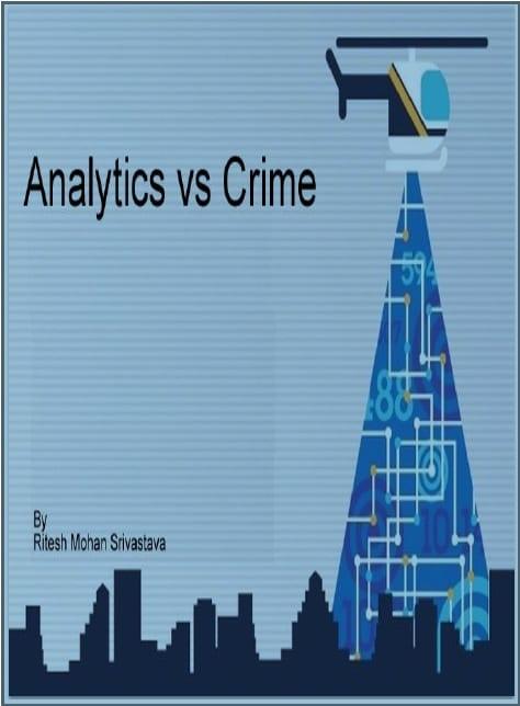 analytics vs crime