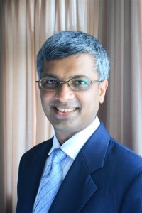 Suresh V Shankar -Founder of Crayon Data