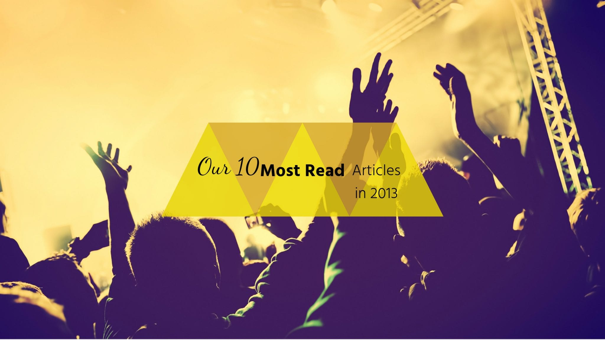 most read 2013