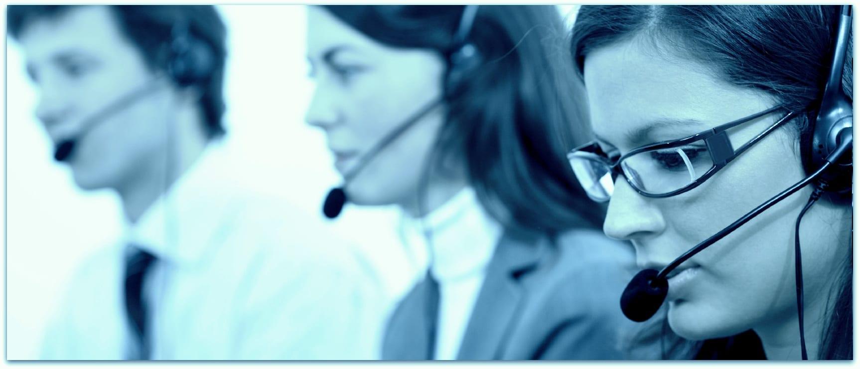 Making efficient management of FTE's in BPO process happen