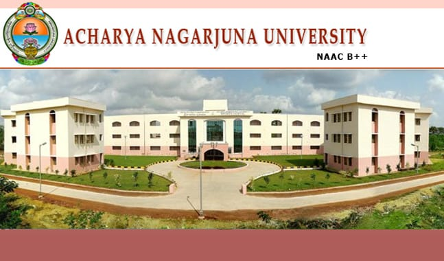 Nagarjuna-University