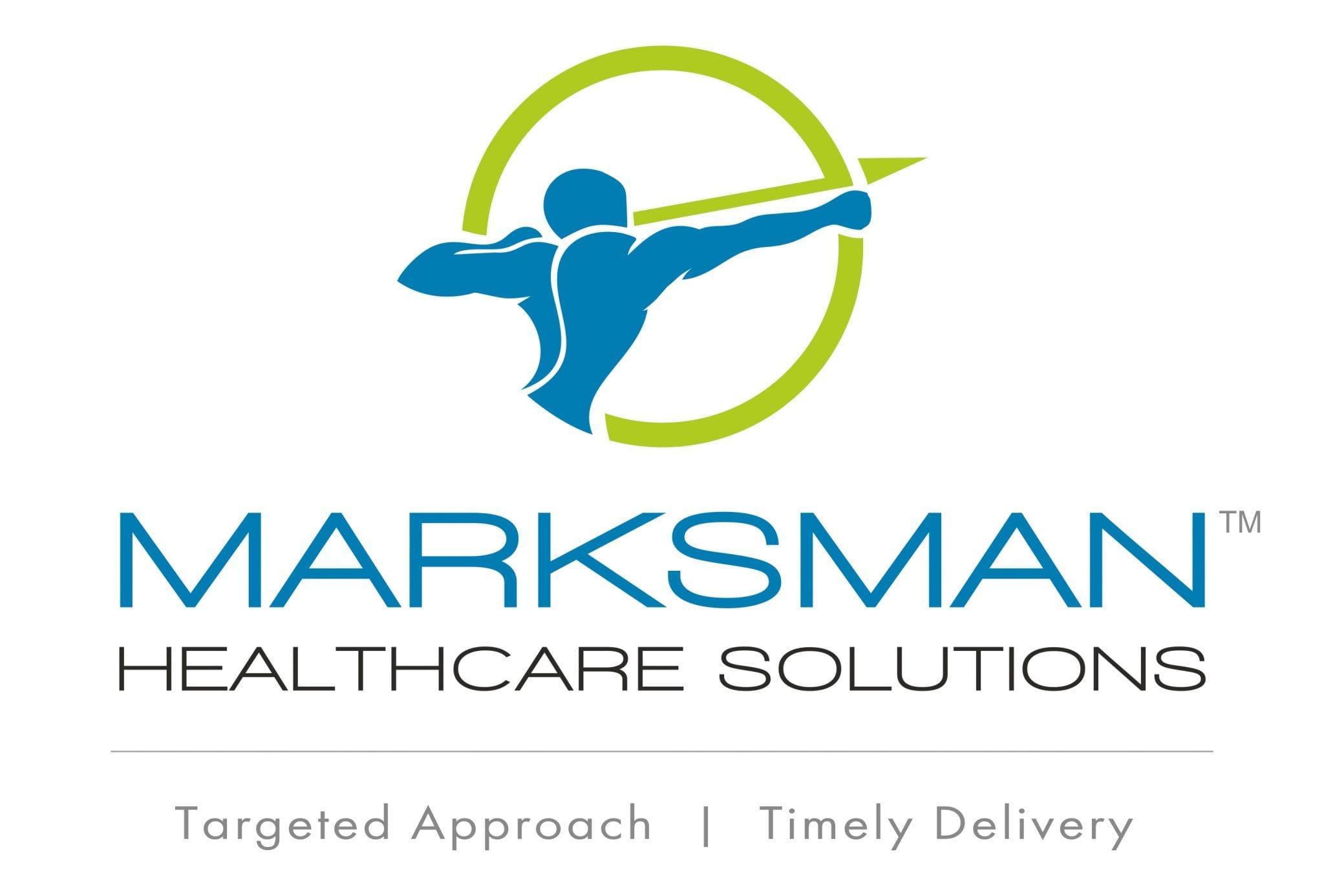 Marskman logo with TM