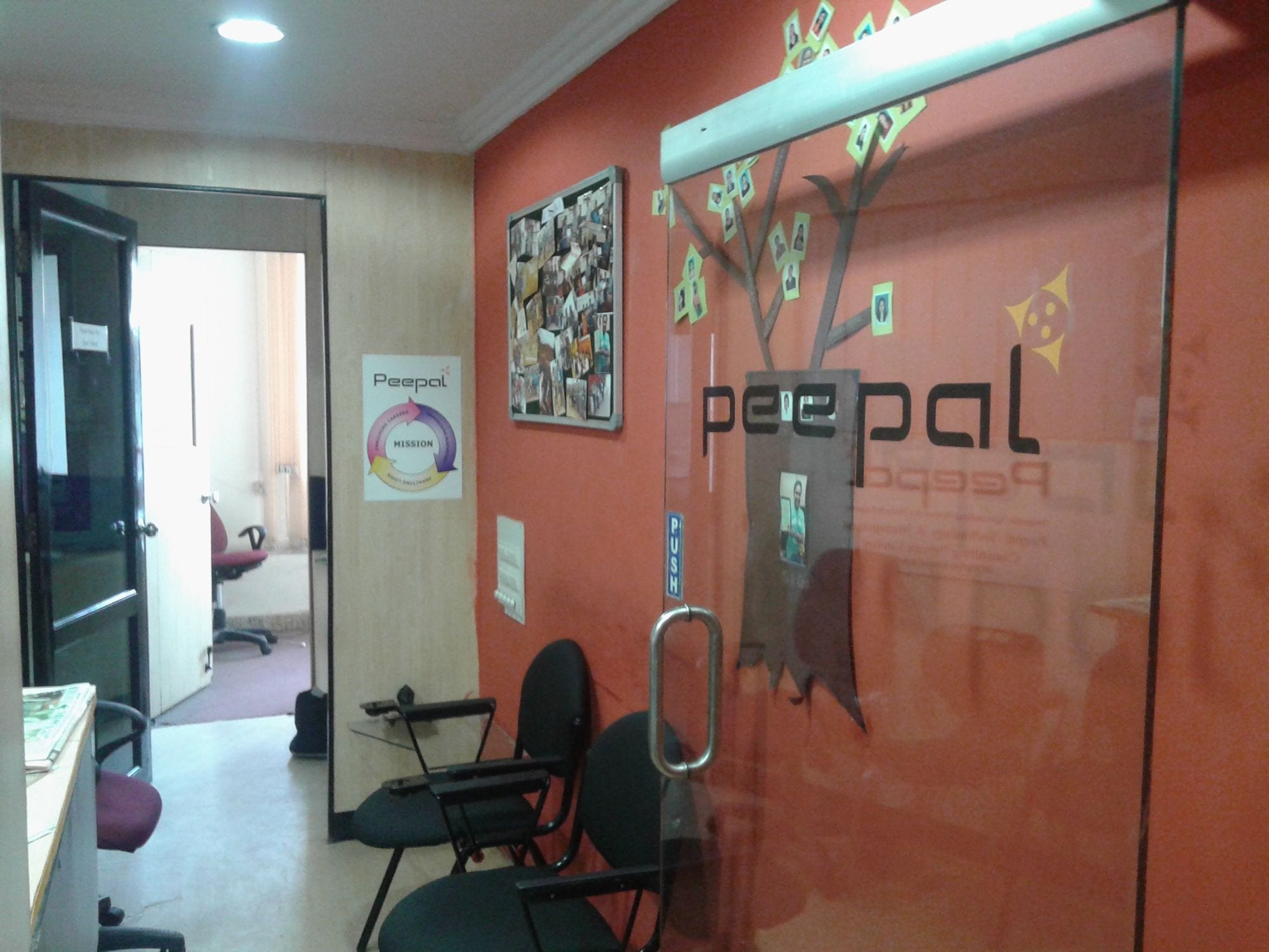 peepal-office
