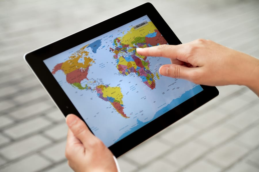 Geospatial Analytics: Answering the 'Where' of your Data!
