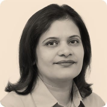 Mamatha Upadhyaya, Global Head of Data Science & Analytics | Insights & Data