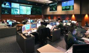 military big data