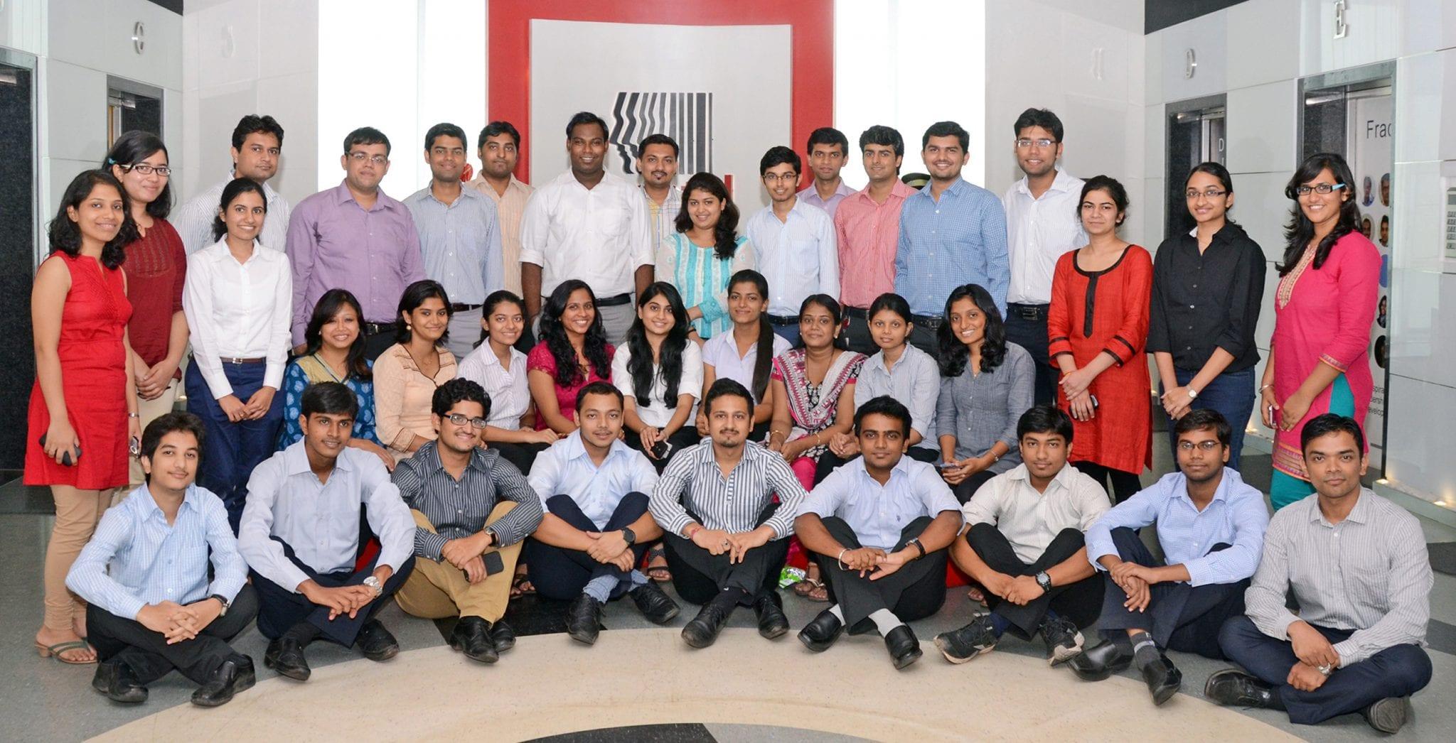 Fractal Analytics Team