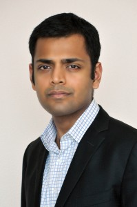 Ashwin Mittal