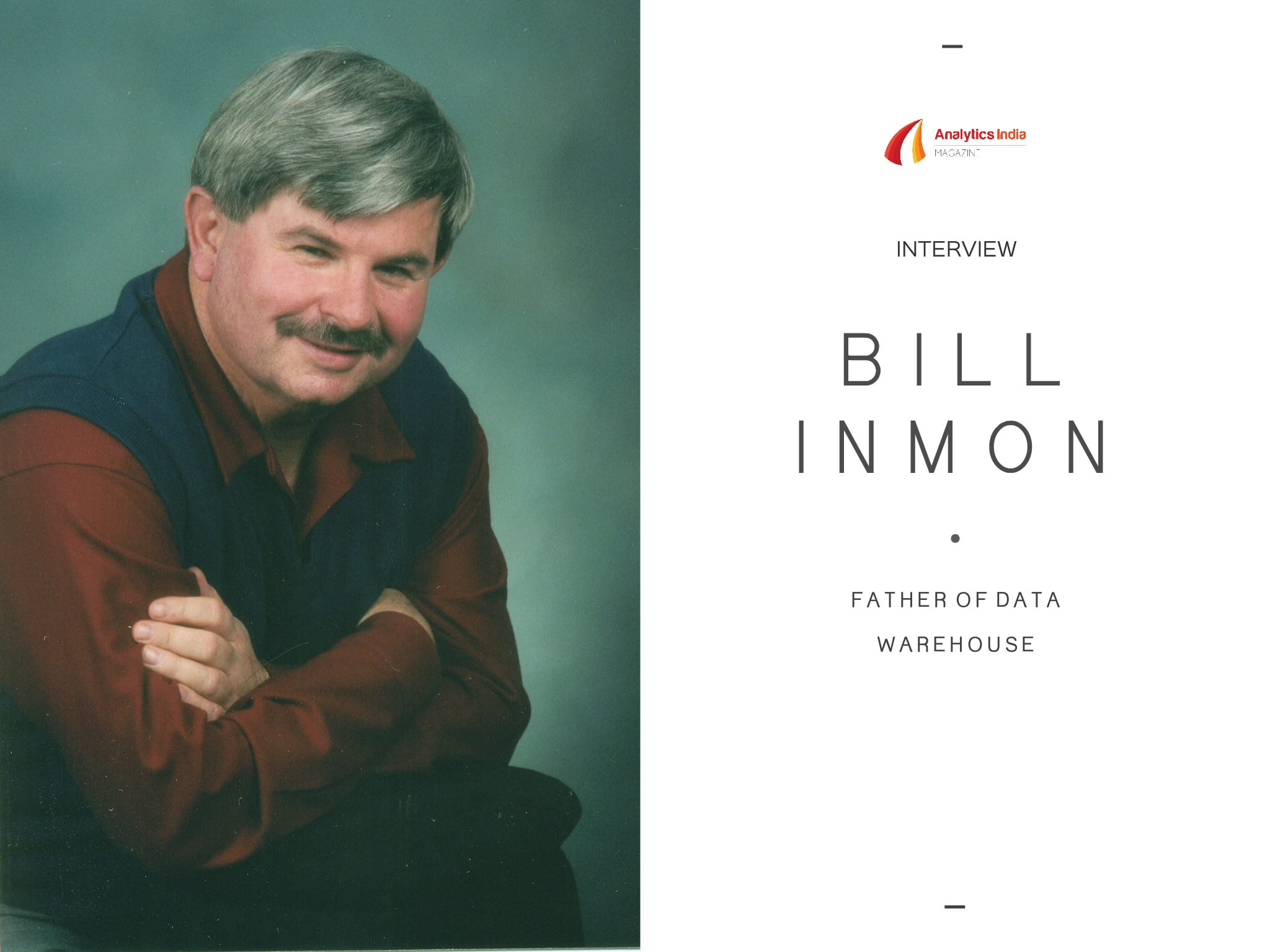 BILL INMON