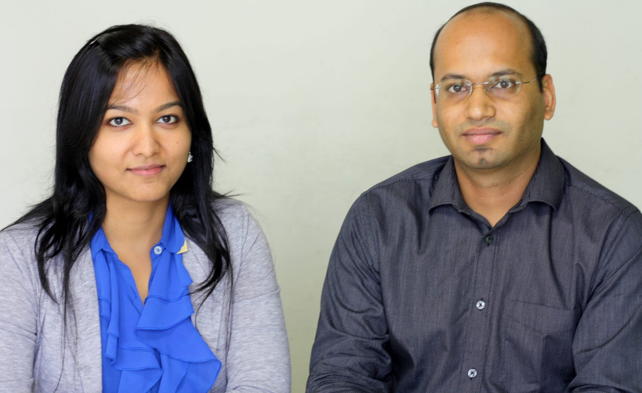 Tracxn founders