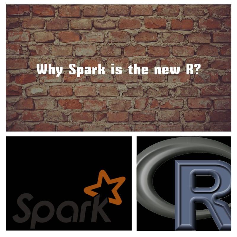 spark R