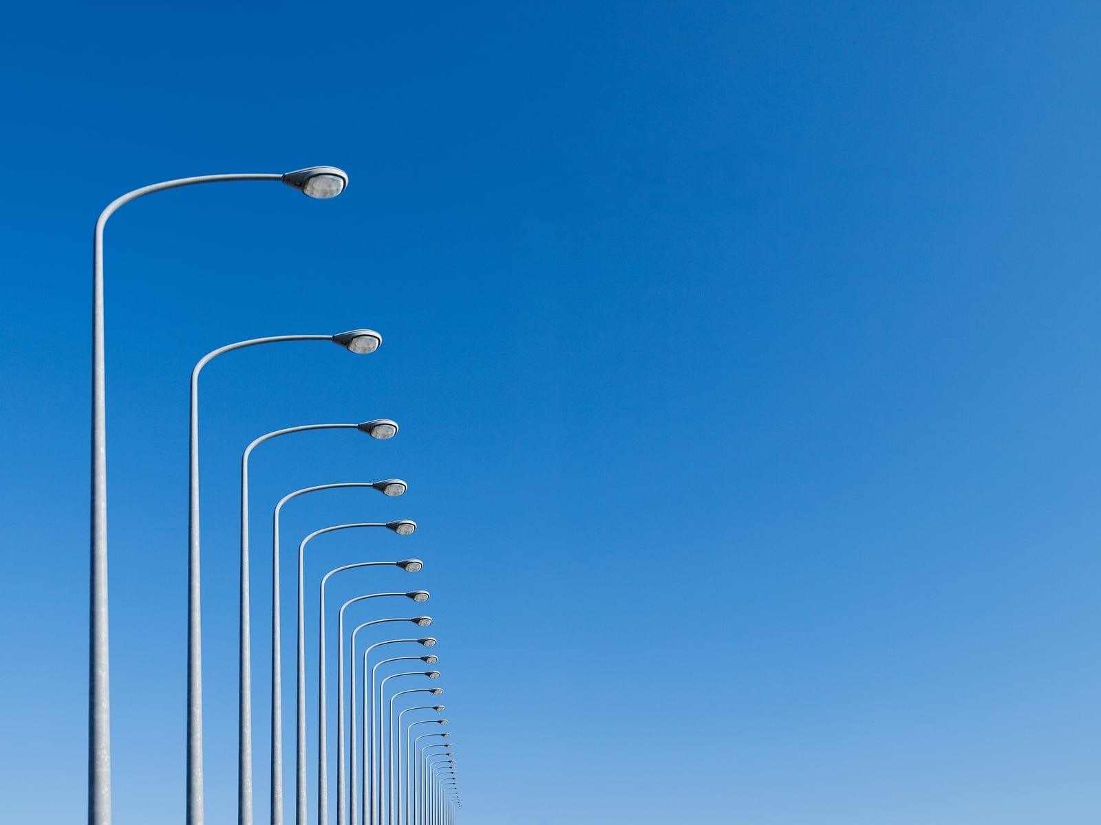 Smart Cities Optimize Street Lighting In India