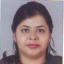 Madhusmitha