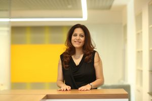 Tithi Tewari, MD, & Co Founder,SmartVizX