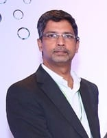 Srinivas G.R._VP & Head - Business Solutions & Analytics at Brillio 1
