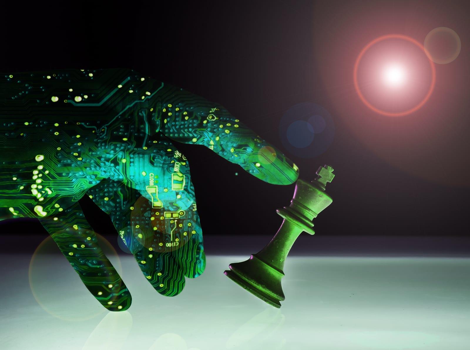 Artificial Narrow Intelligence vs Artificial General Intelligence