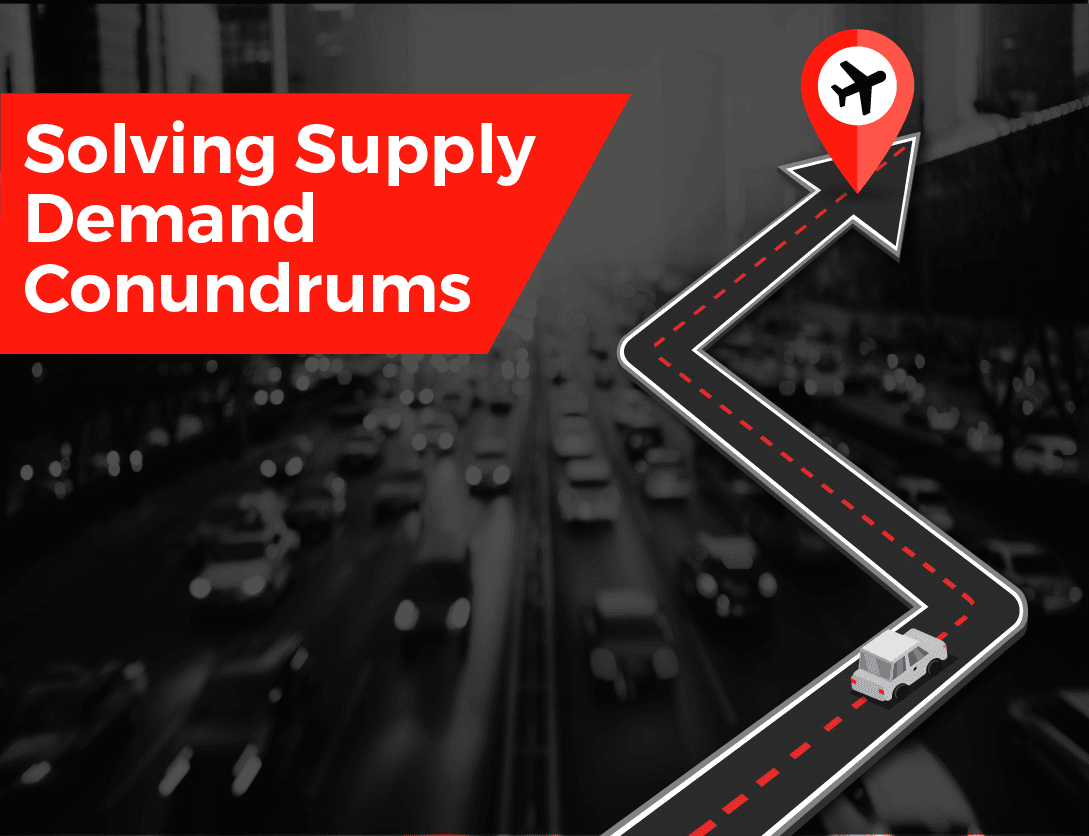 How Uber uses analytics for supply positioning and segmentation