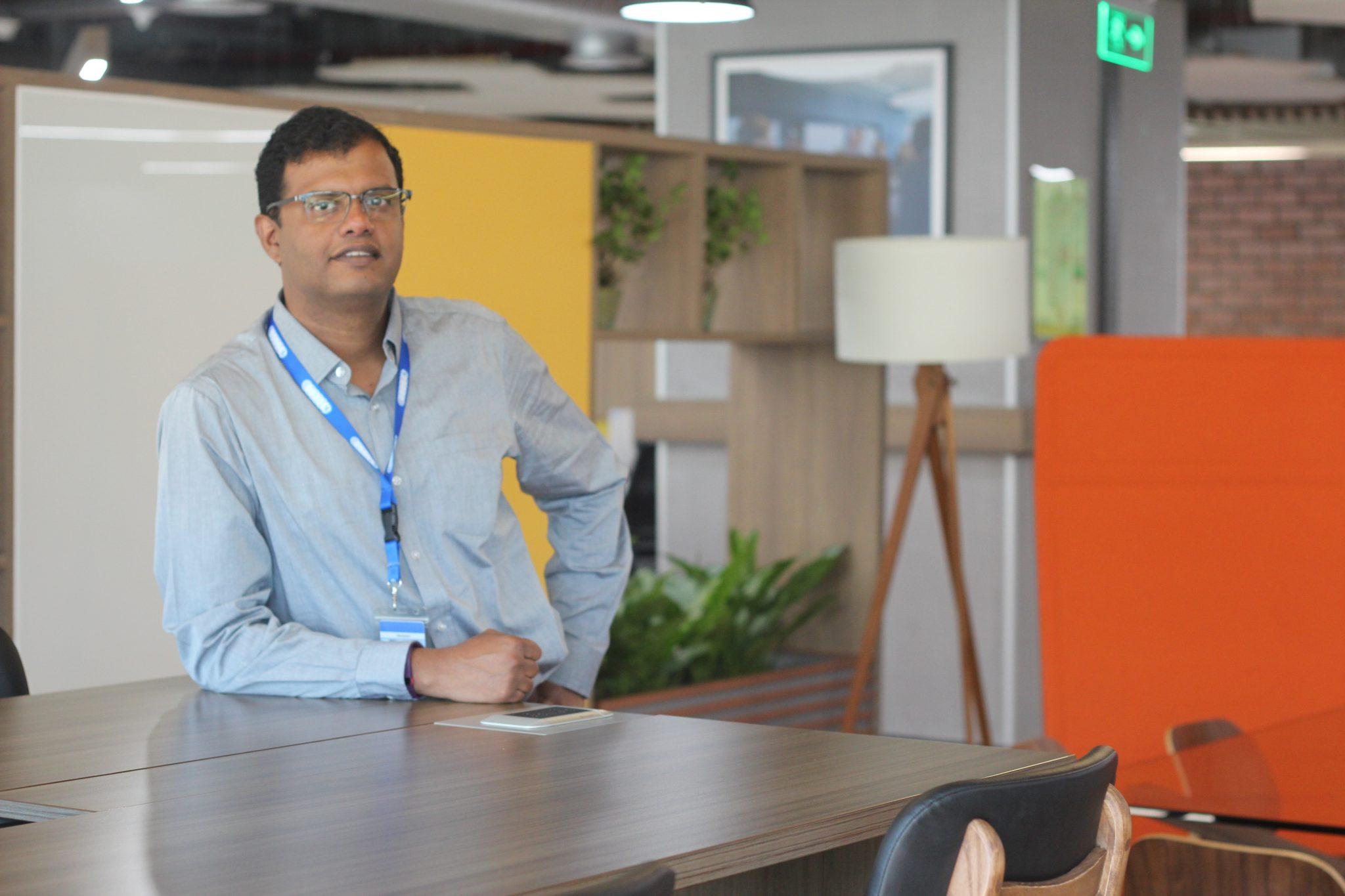 GE Digital: Driving the next industrial revolution through Analytics