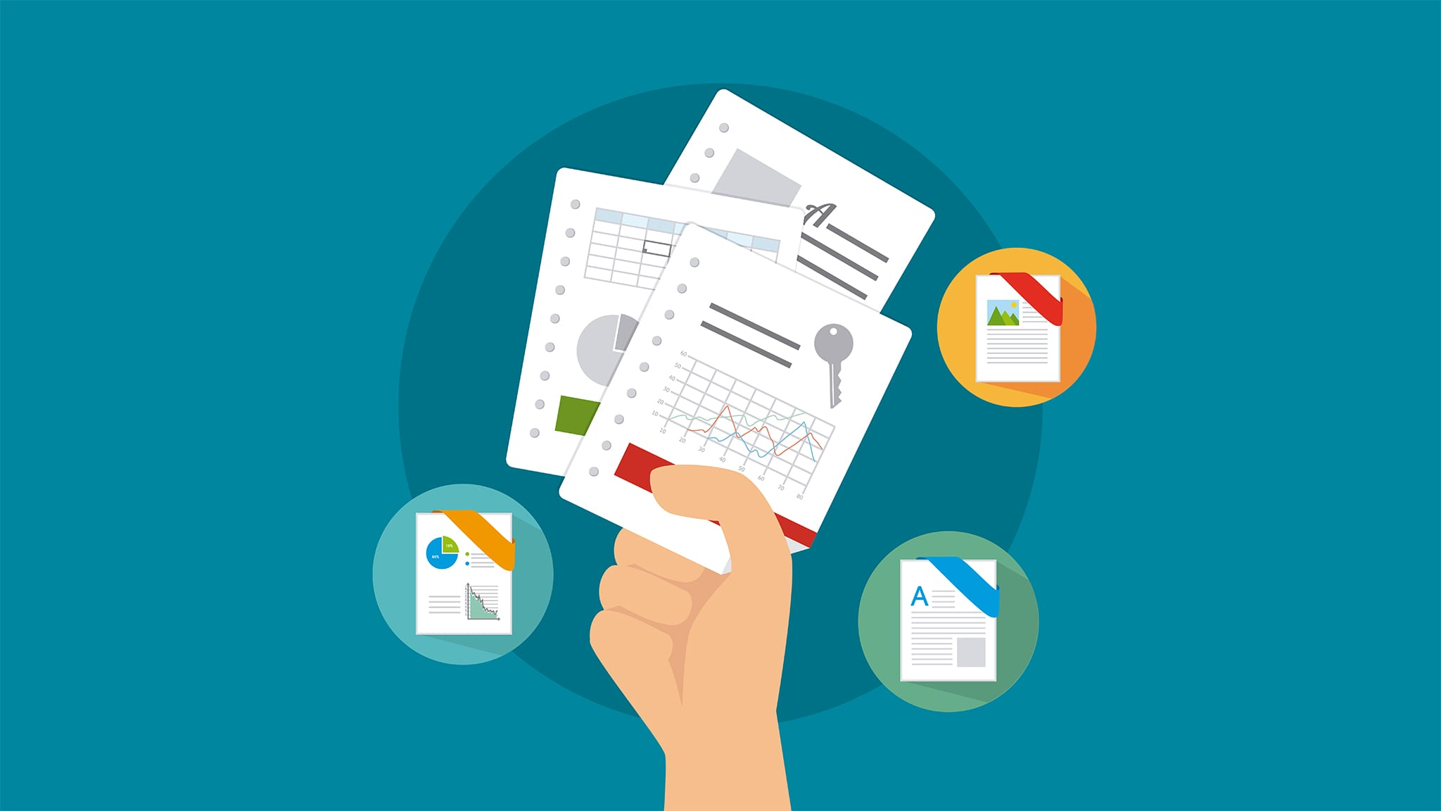 Spreadsheet Veracity & Lineage – Managing Spreadsheet Series: 3 of 5