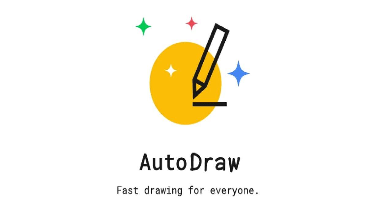 Google S Autodraw Tool Turns Human Doodles Into Art Works