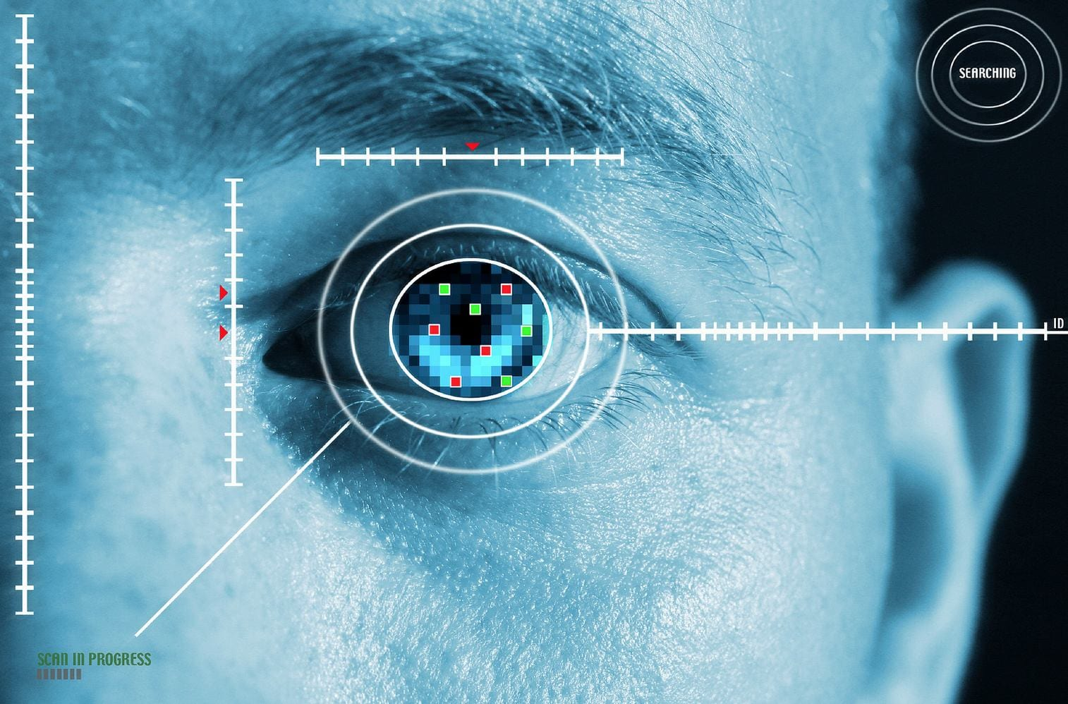 understanding biometrics and its scope in india