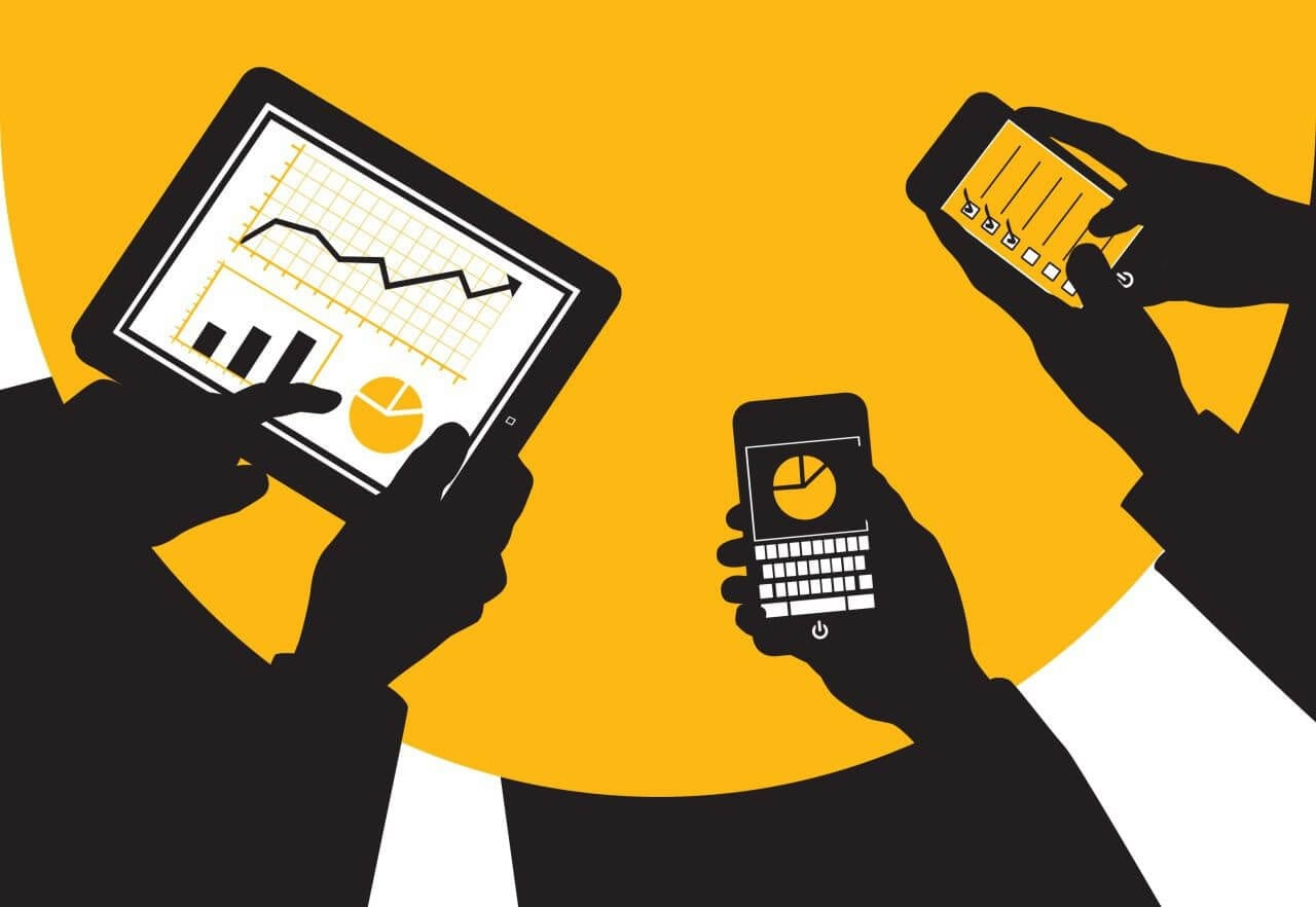 How Mobile Apps leverage Big Data to drive Sales and Marketing
