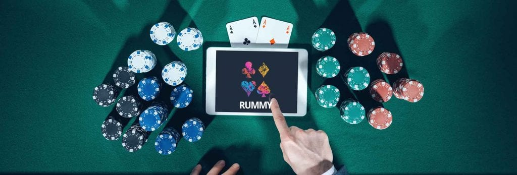 Image result for Benefits of Playing Rummy Online