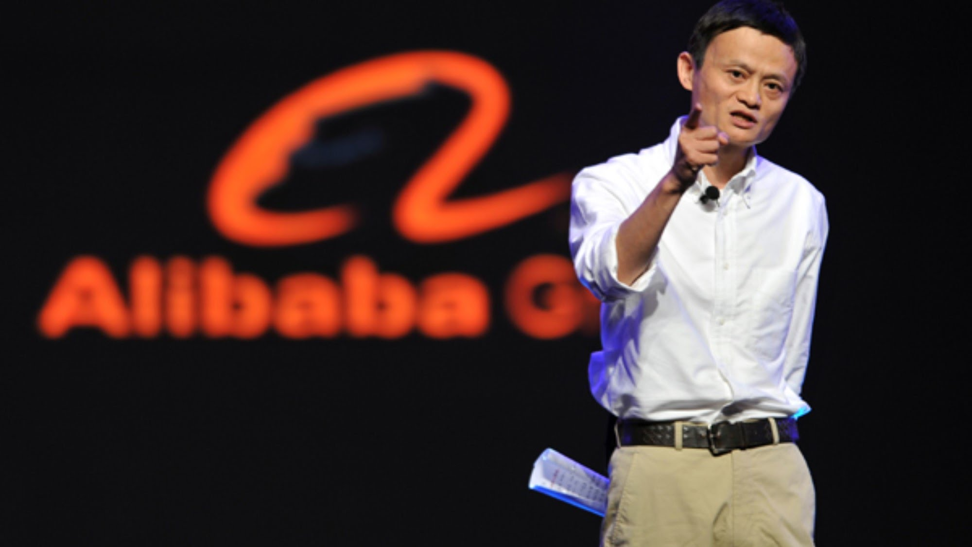 What Has Alibaba S Founder Got To Say About Artificial Intelligence
