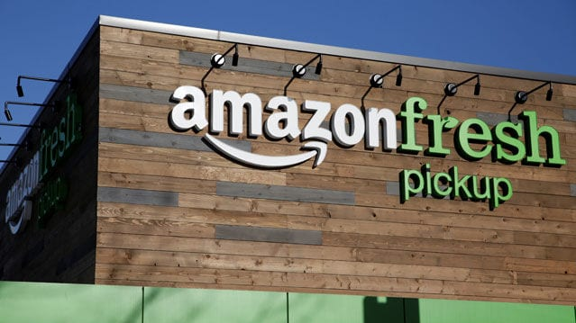 Amazon Whole Foods Store Global