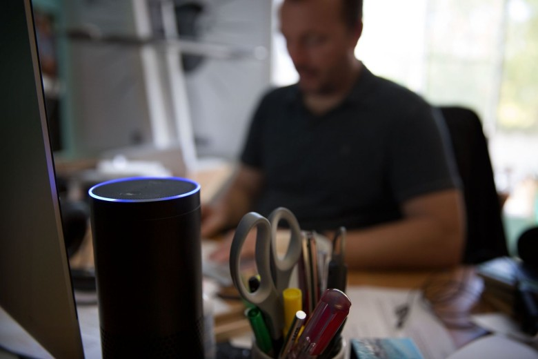 Amazon Echo India Launch - Device To Hit The Market By ...