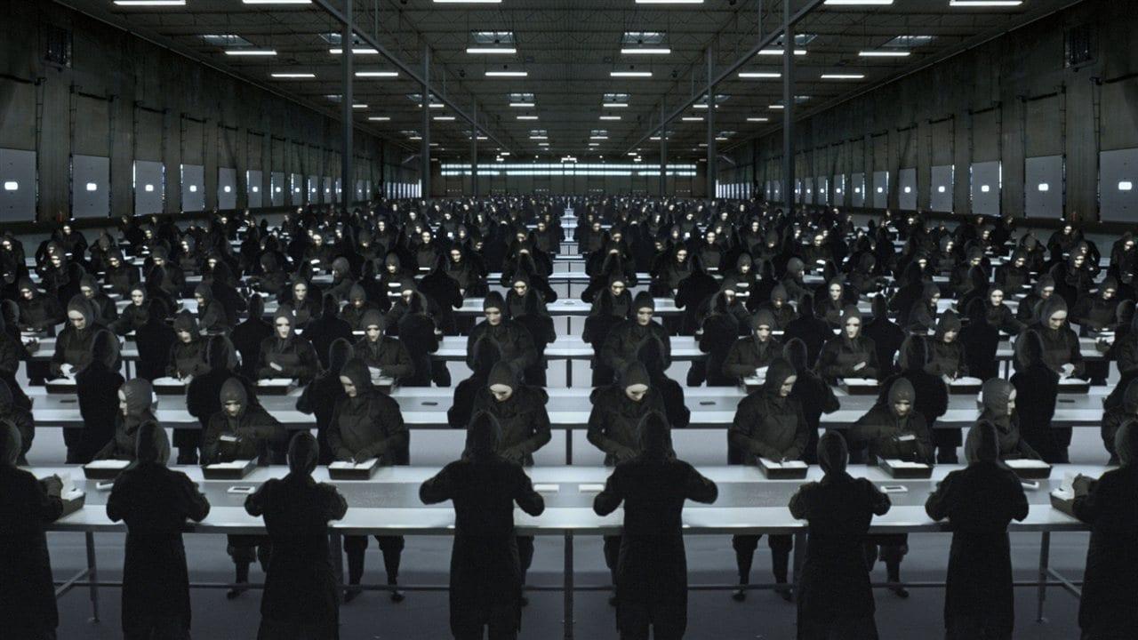 black mirror artificial intelligence