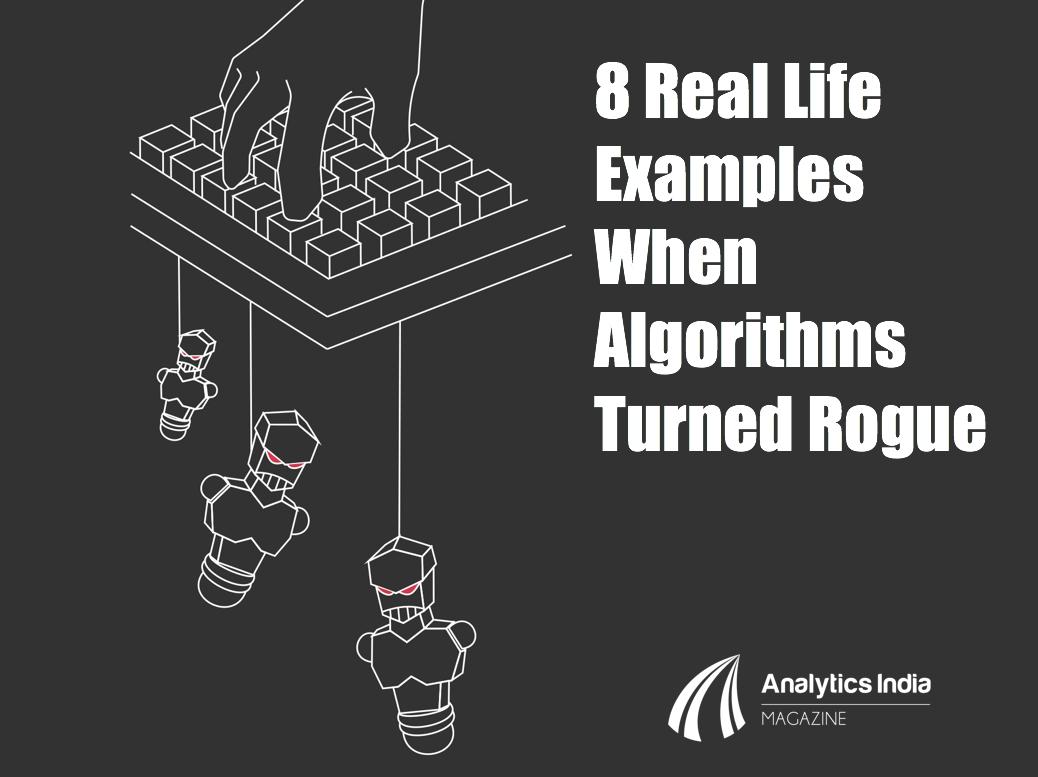rogue algorithm