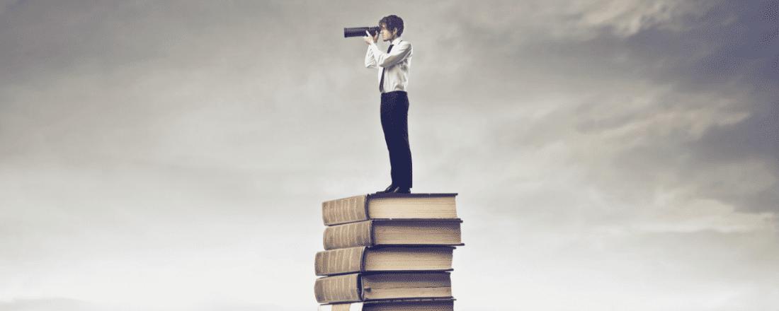 analytics books