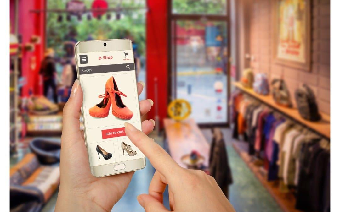 How Can AI Help E-Commerce In The Festive Season?