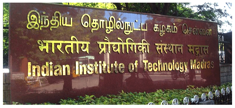 IIT-Madras The Career Back 2 Women