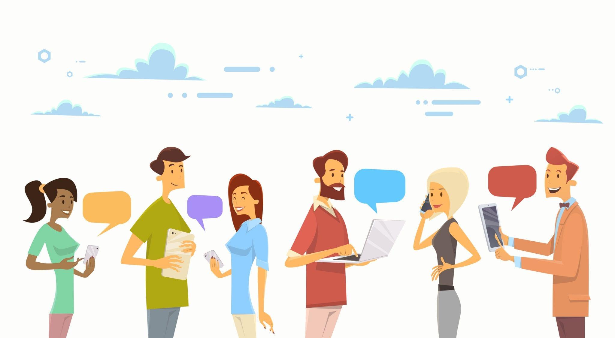 The building blocks of Voice of Customer Analytics (VoCA)