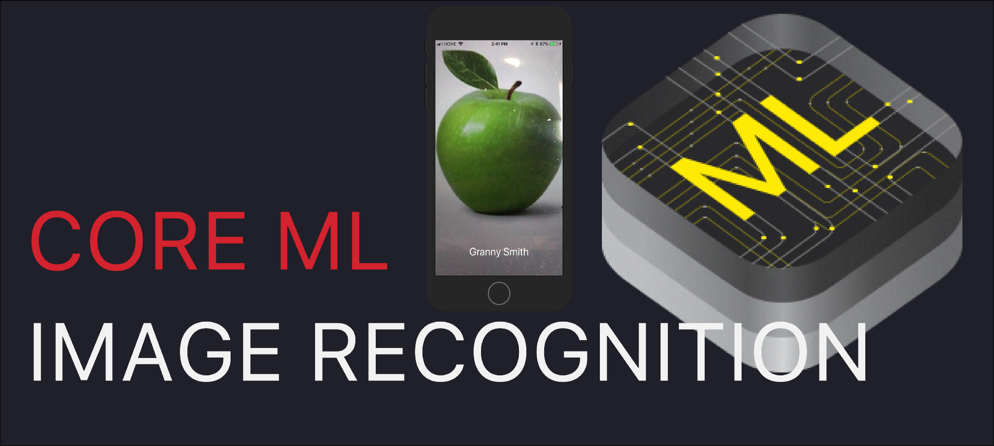 What Is Apple's Play In Image Recognition Technology And How It Will