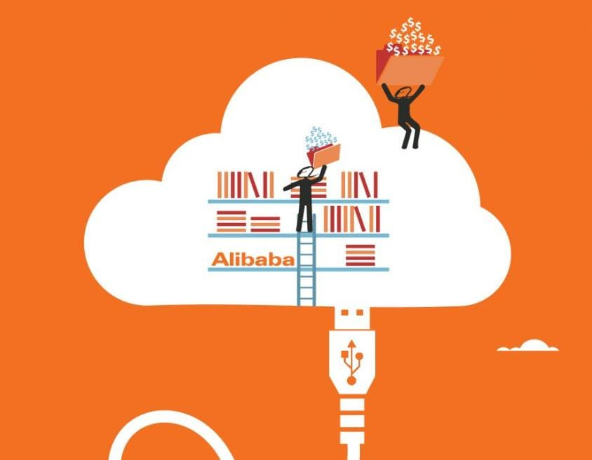 what does alibaba s 15 bn investment in cloud computing mean