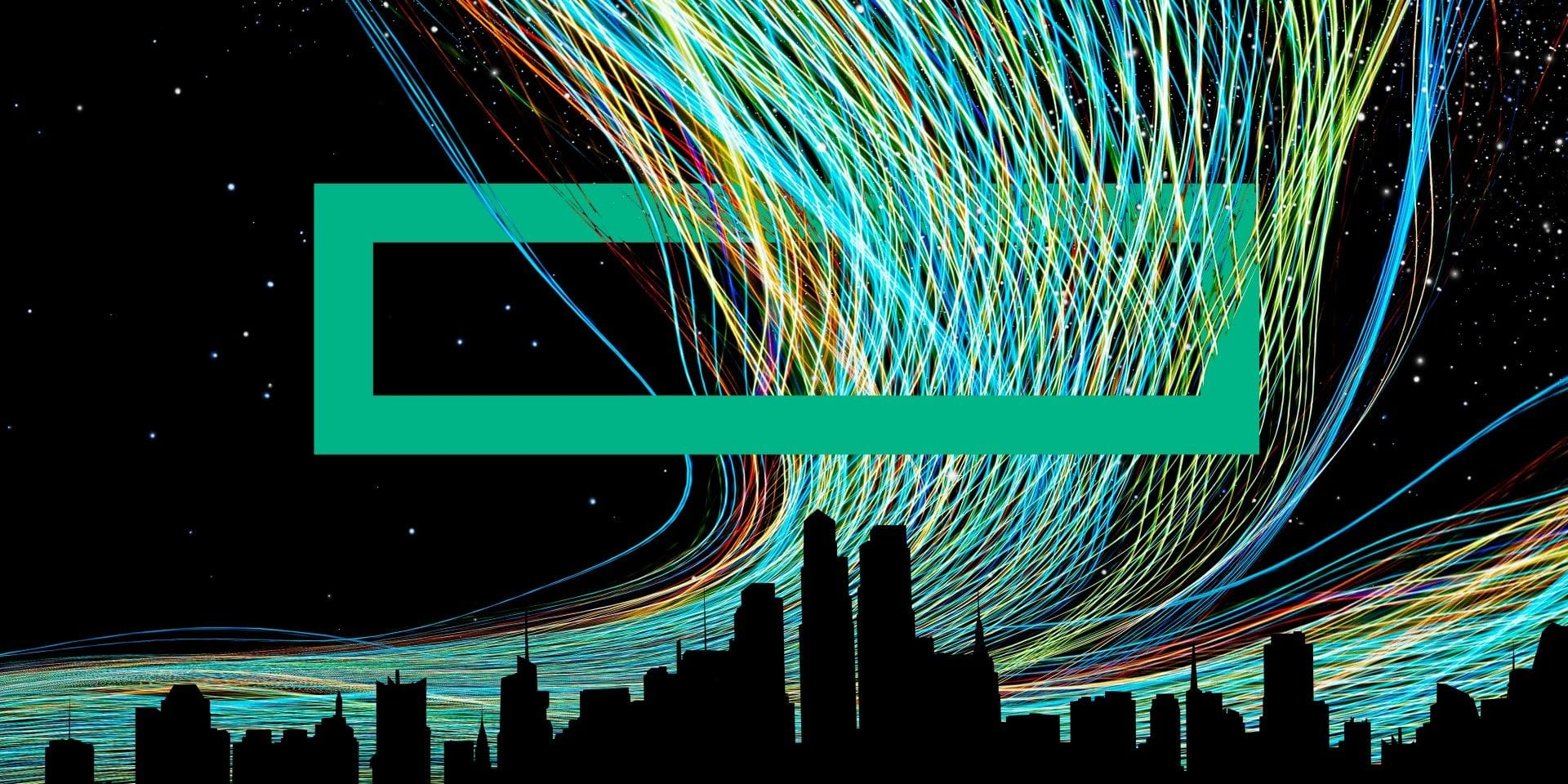 hpe artificial intelligence platform services to ease out ai