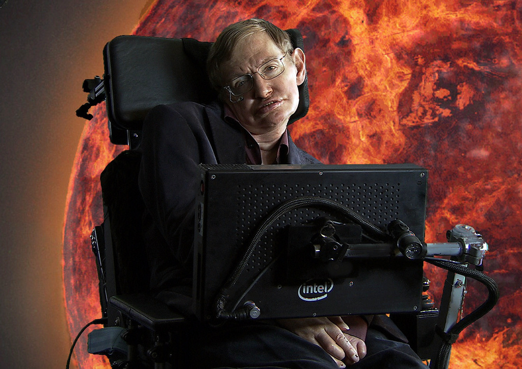 stephan hawking Theoretical physicist stephen hawking has made no effort to conceal his fears about the dangers of artificial intelligence, warning on multiple occasions that blindly embracing pioneering technology could trigger humanity's annihilation earlier this month, the 74-year-old cambridge university.