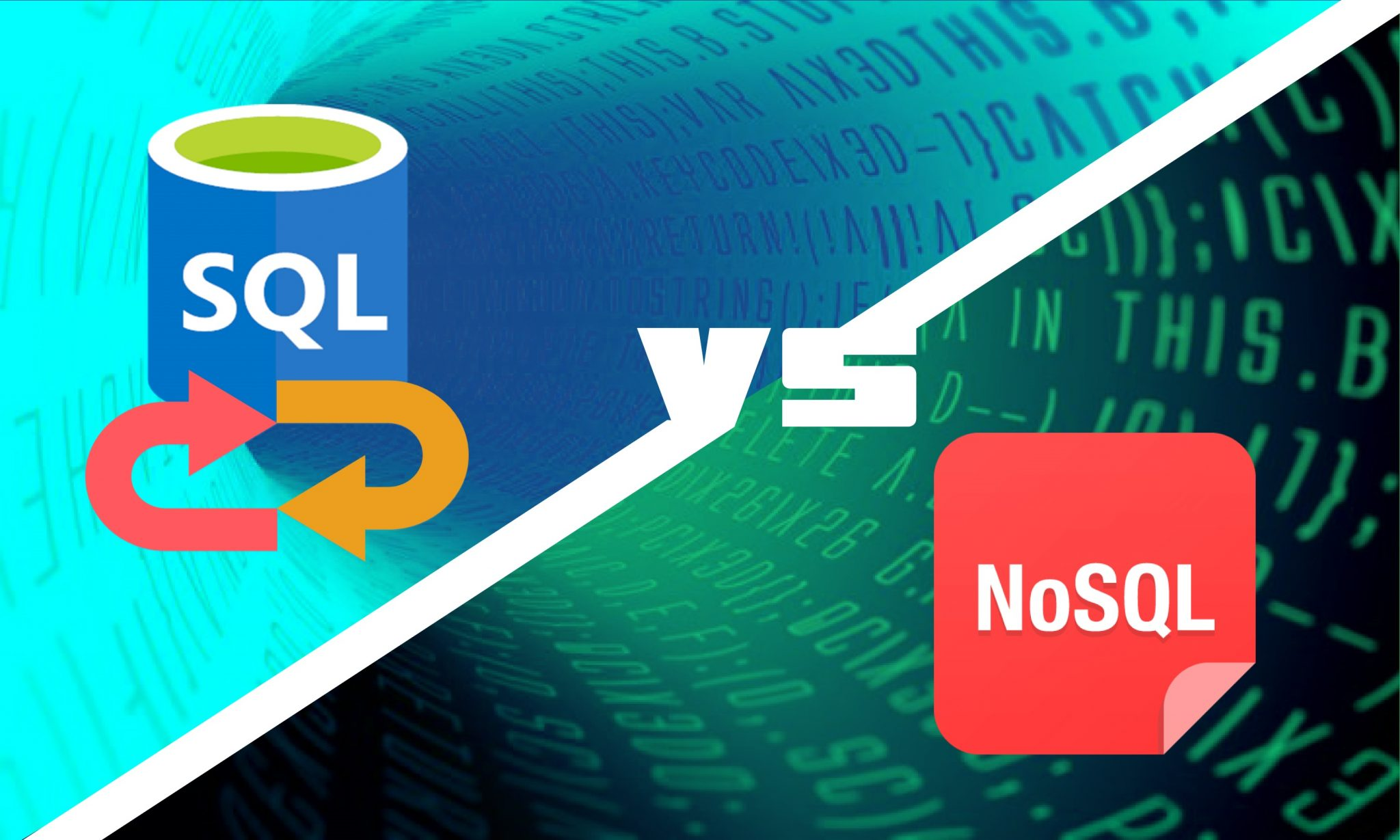 NoSQL vs SQL — Which Database is Better For Big Data applications