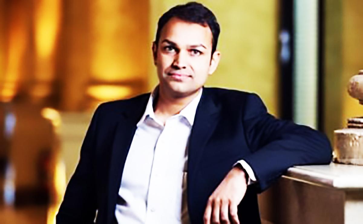 Ex Microsoft Executive Arun Balasubramanian Is The New India Head For Qlik
