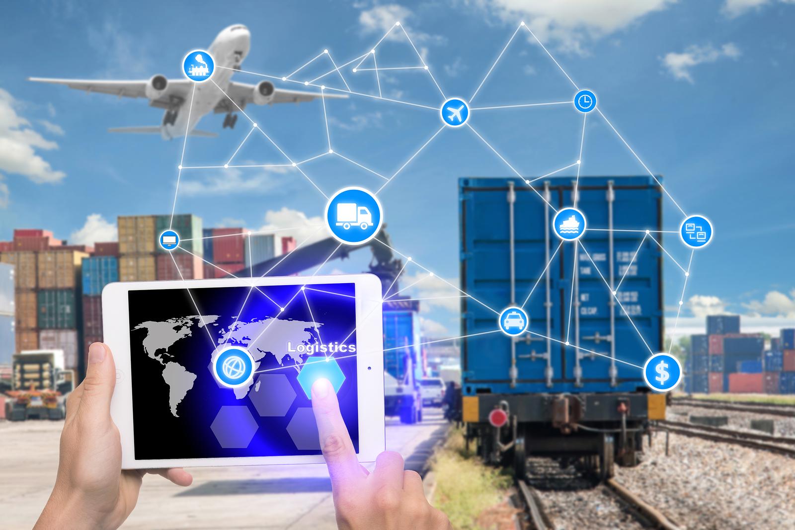 Transforming The Future Of Logistics With Geocoding