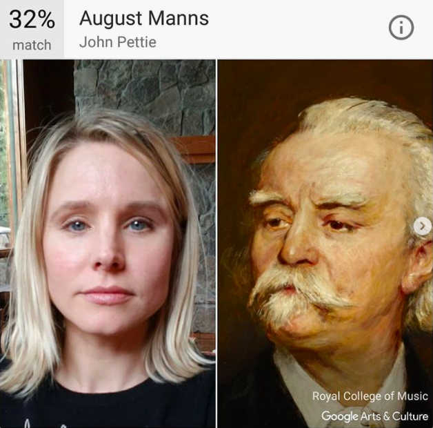 How Google's Arts & Culture App Uses AI To Find Your Museum ...