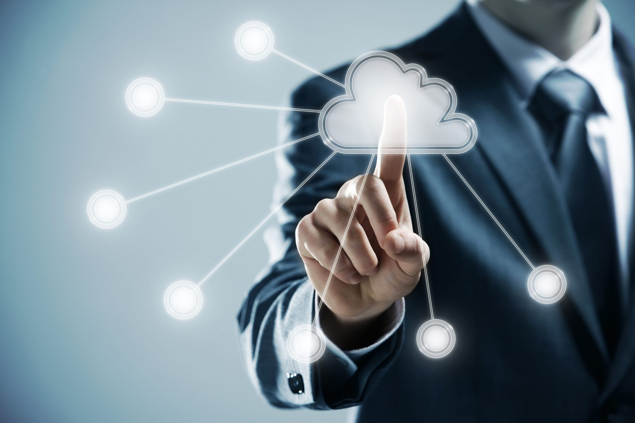 Learn How Great Lakes Pgp In Cloud Computing Can Help Make A Career