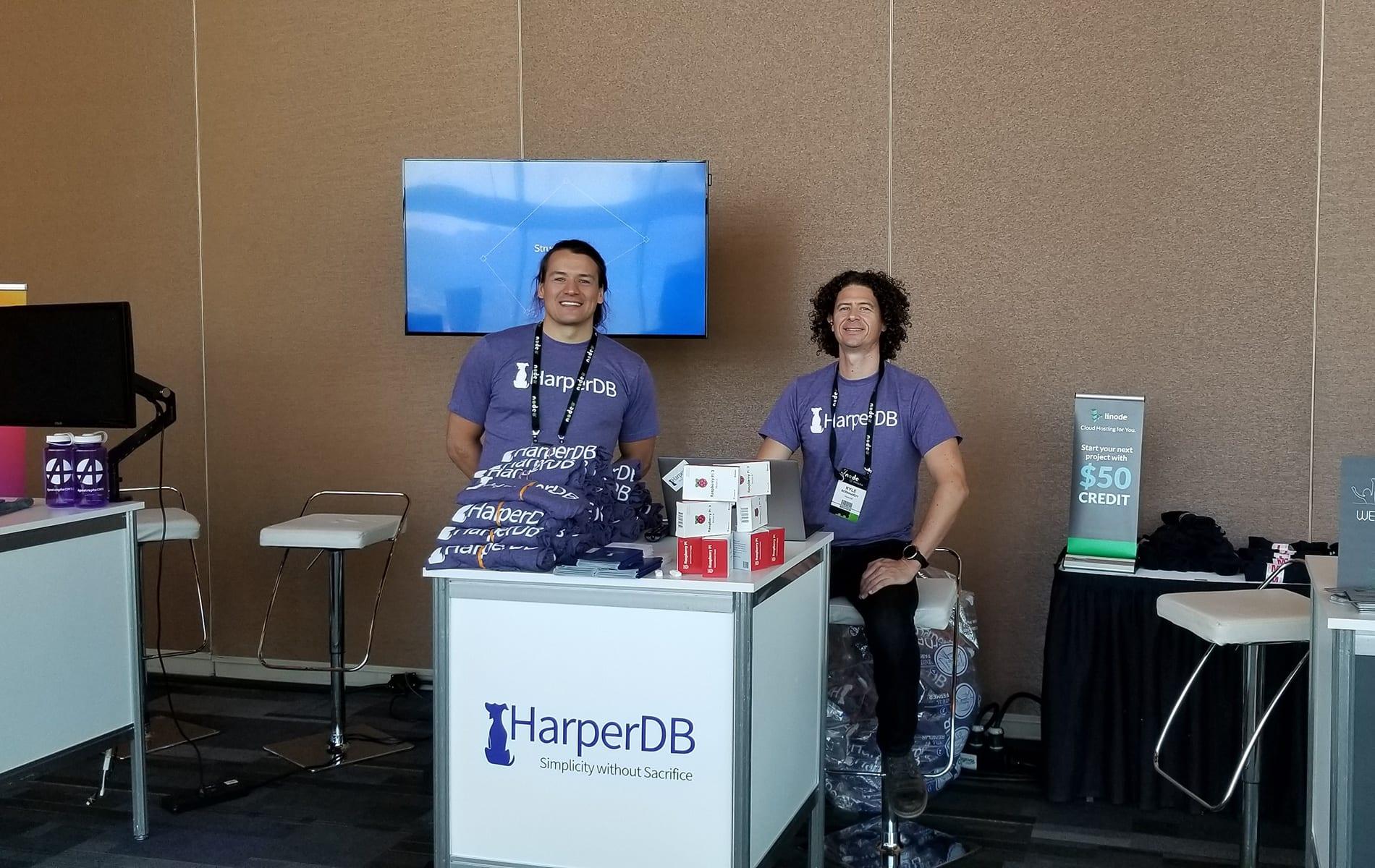 Will HarperDB Replace Hadoop In The Near Future?