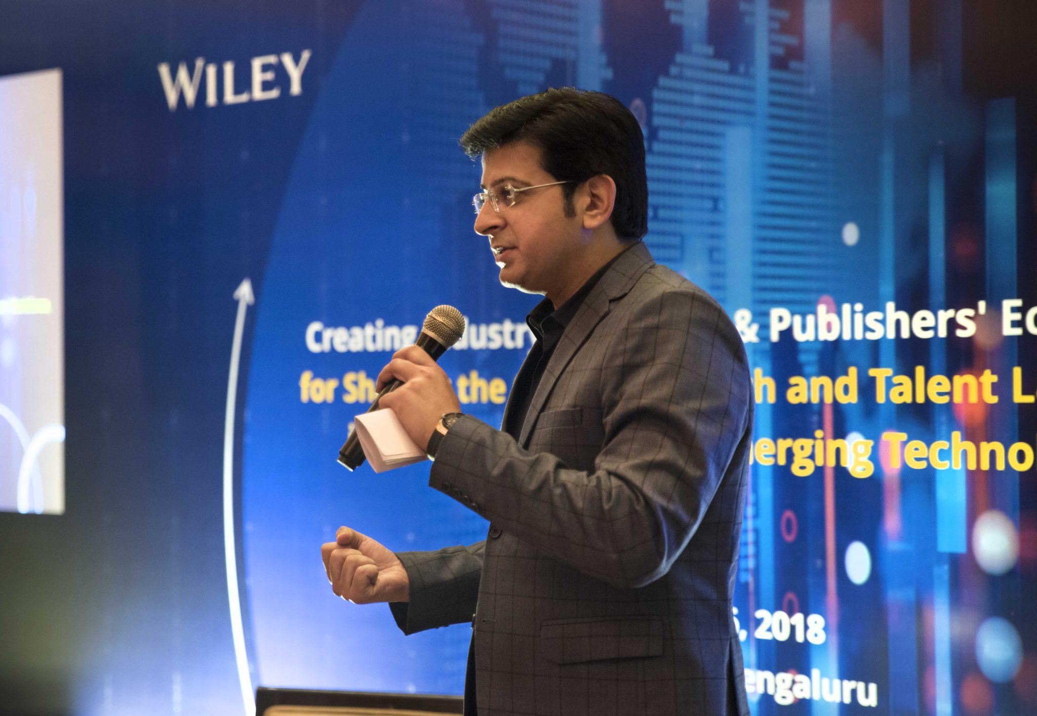 Sameer Dhanrajani Writes New Book On Executing AI, Analytics Strategies