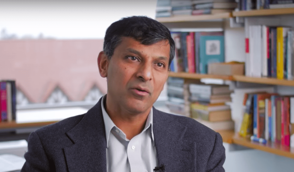 Why former RBI governor Raghuram Rajan is not on Twitter