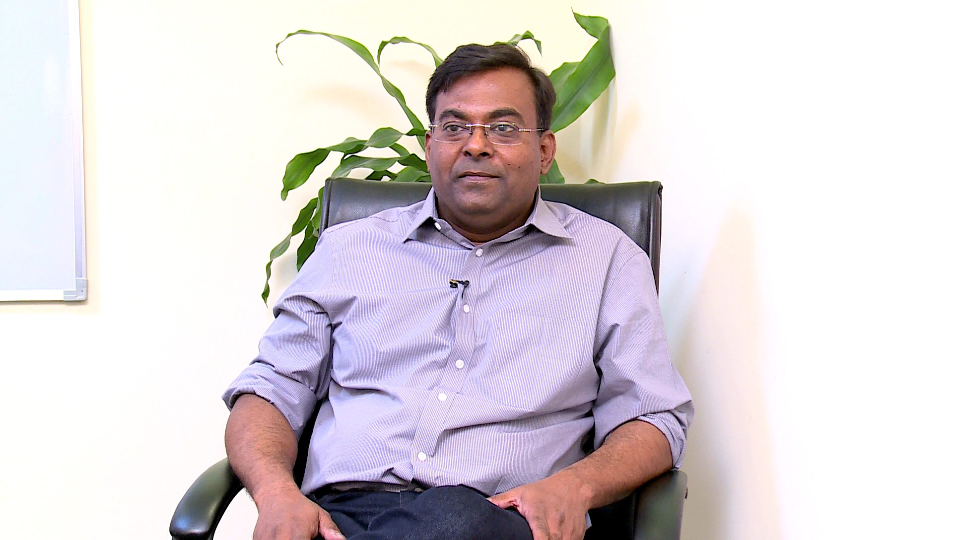 Interview With Anand Ekambaram, Country Manager India At Tableau