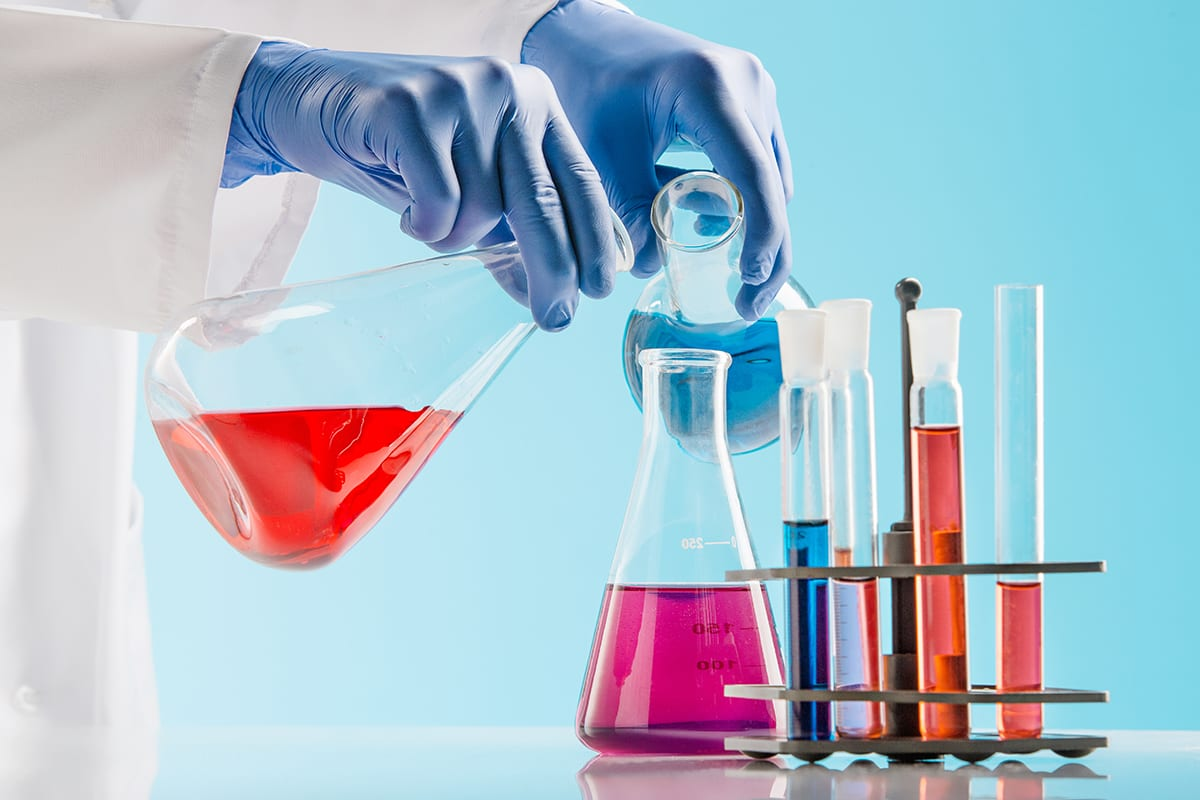 chemistry lab experiments learning deep conducting research further help researchers any field